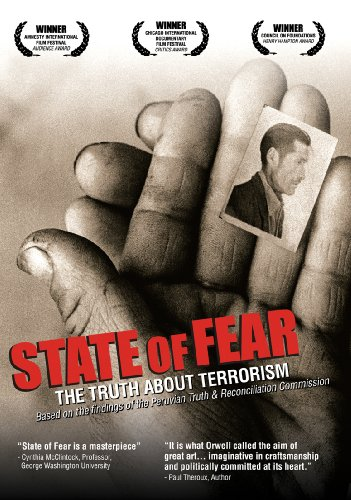 9781574481426: State of Fear: The Truth About Terrorism