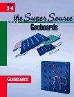 9781574520071: The Super Source Geoboards: Grades 3-4