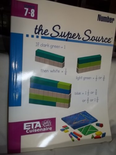 9781574521740: The Super Source: Number
