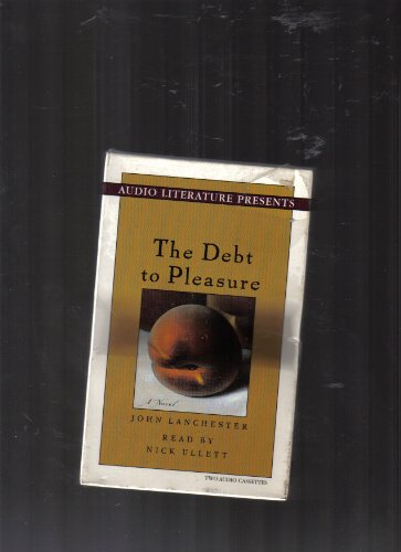 9781574530254: The Debt to Pleasure