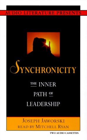 9781574530445: Synchronicity: The Inner Path of Leadership