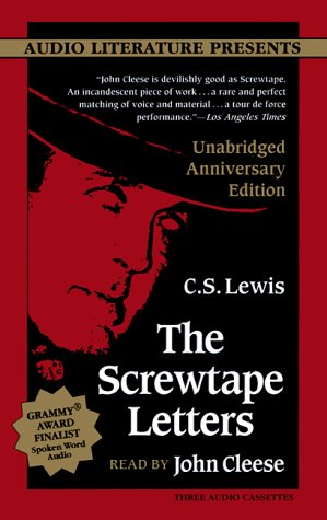 9781574532616: The Screwtape Letters: Anniversery Edition