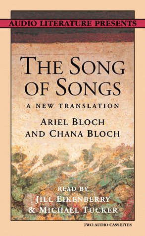 9781574532807: The Song of Songs: A New Translation (English and Hebrew Edition)