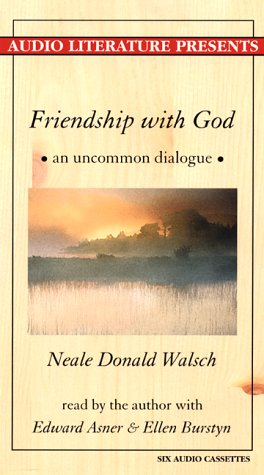 9781574533323: Friendship With God: An Uncommon Dialogue