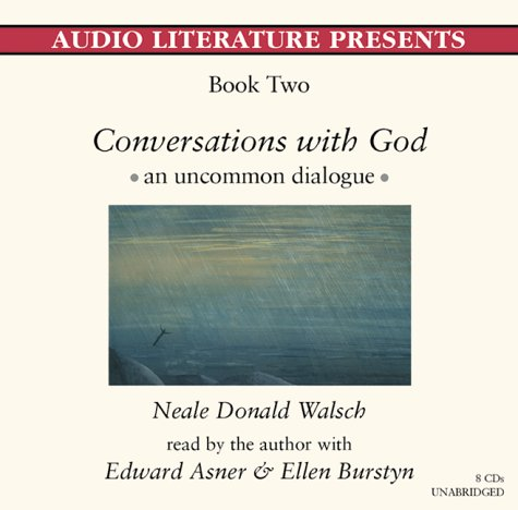 9781574533569: Conversations With God: An Uncommon Dialogue (Book 2)
