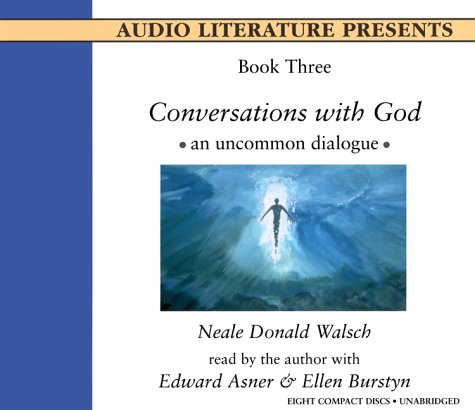 9781574533576: Conversations With God: An Uncommon Dialogue (Book 3)