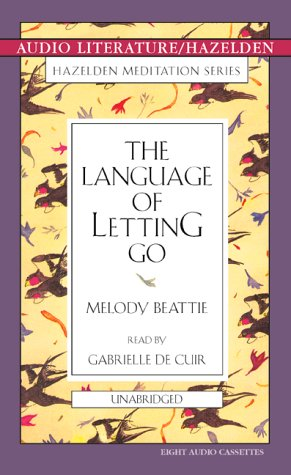 9781574533743: The Language of Letting Go (Western Life Series)