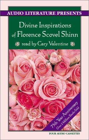 9781574534023: Divine Inspirations of Florence Scovel Shin