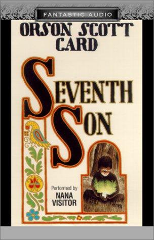 Seventh Son: Card, Orson Scott