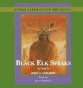 black elk speaks an autobiography and