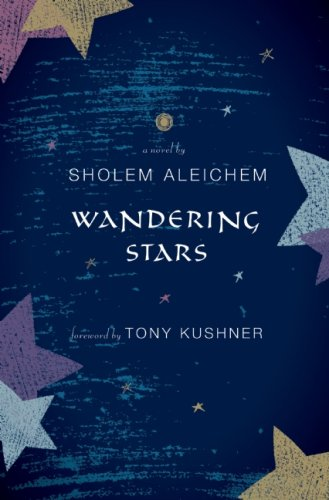 Wandering Stars (1574535927) by Sholem Aleichem