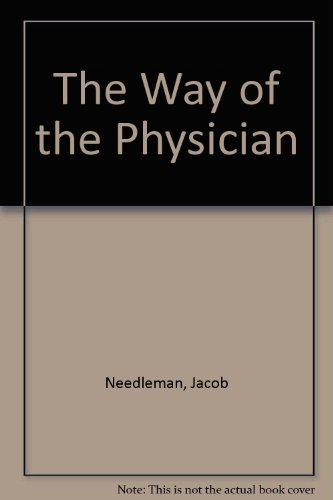 9781574535945: The Way of the Physician