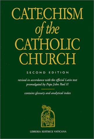 Catechism of the Catholic Church 2nd Revised & Enlarged Edition