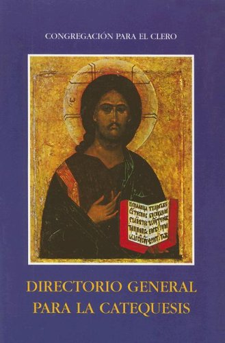 9781574552263: Span:General Directory for Catechesis (Spanish Edition)