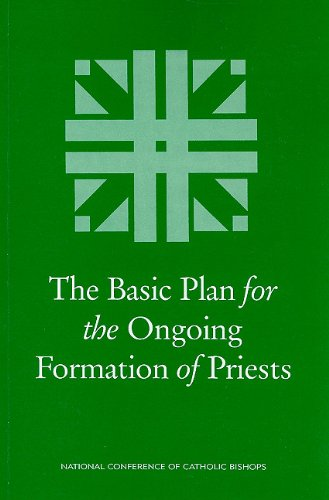 Basic Plan for the Ongoing Formation of