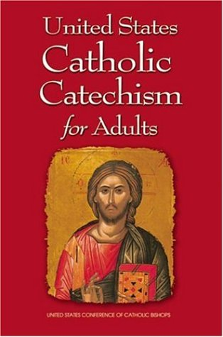 9781574554502: United States Catholic Catechism for Adult