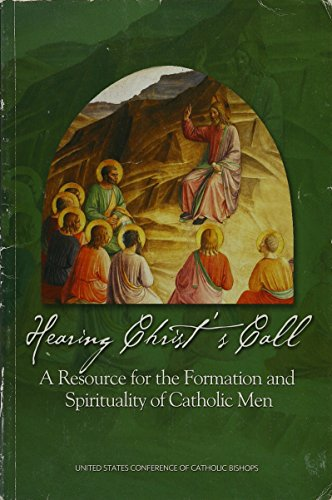 Hearing Christ's Call: A Resource for Mi: United States Catholic Conference