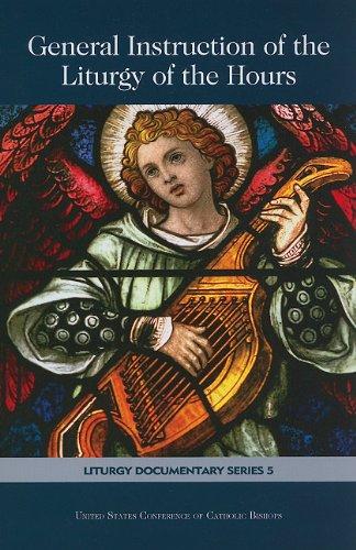 9781574555288: Lit Doc Series 5: Liturgy of the Hours (Liturgy Documentary)