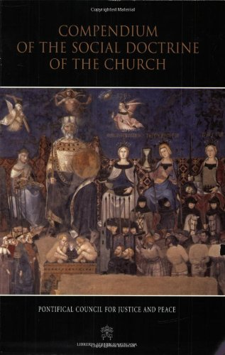 9781574556926: Compendium of the Social Doctrine of the Church