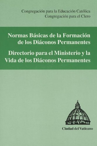 9781574558067: Span:Basic Norms for Form. of Perm. Deac (Spanish Edition)