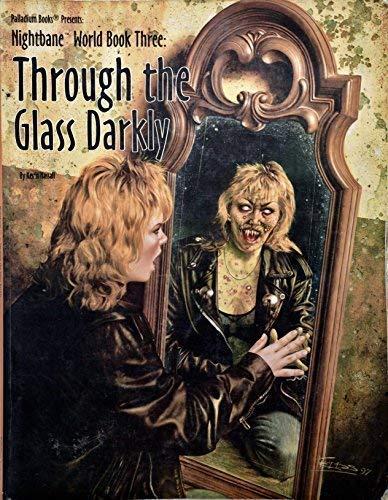 9781574570045: Through the Glass Darkly