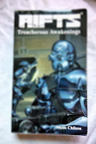 Treacherous Awakenings (Rifts): Chilson, Adam