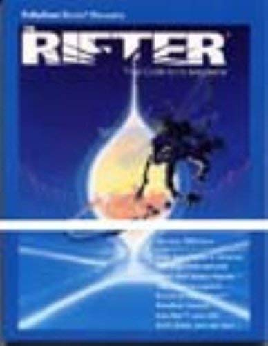 9781574570489: The Rifter #13 (Your Guide To The Megaverse)