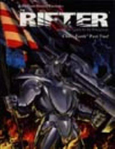 9781574570717: The Rifter, No. 18: Chaos Earth Part 2!