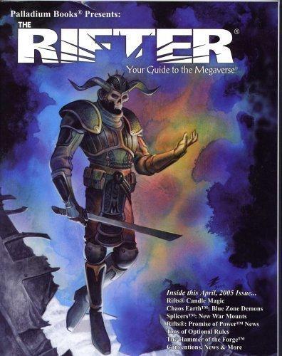 9781574571226: The Rifter (30)