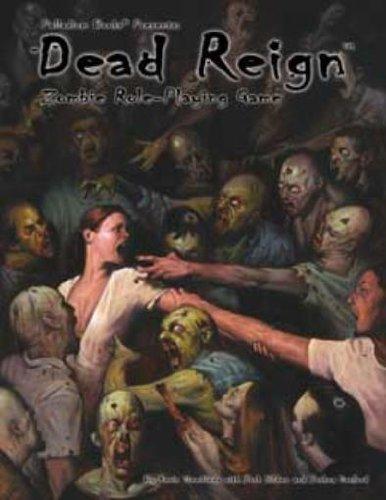 9781574571400: Dead Reign Rpg