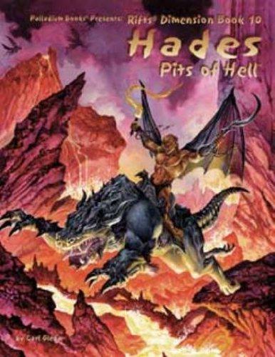 9781574571646: RIFTS WORLD BOOK ONE VAMPIRE KINGDOMS EX