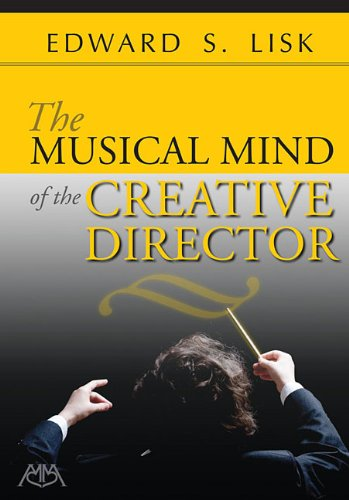 9781574631609: The Musical Mind of the Creative Director