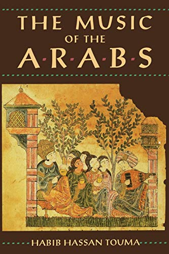9781574670813: The Music of the Arabs