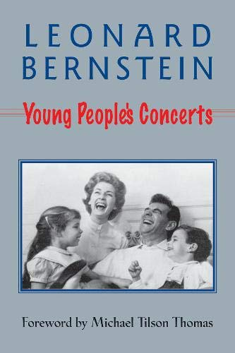 9781574671025: Young People's Concerts (Softcover) (Amadeus)