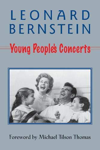 9781574671025: Leonard Bernstein's Young People's Concerts