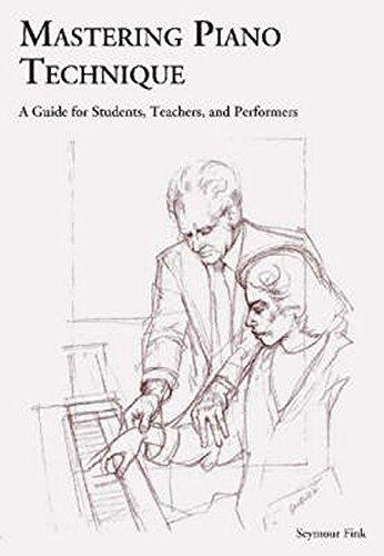 9781574671308: Mastering Piano Technique (DVD)