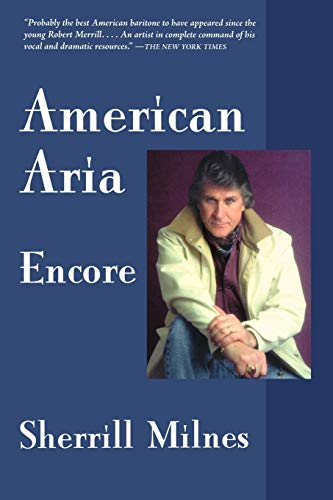 9781574671605: American Aria: Encore