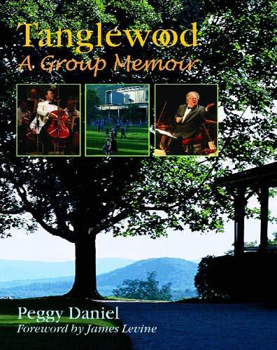 9781574671674: Tanglewood: A Group Memoir