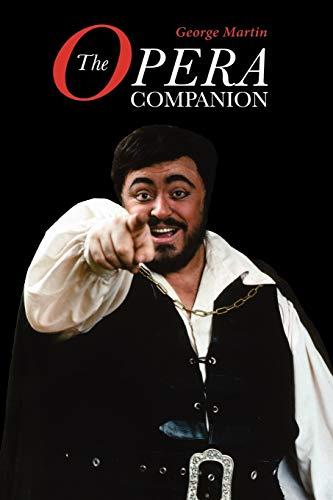 9781574671681: The Opera Companion