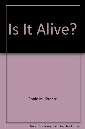 9781574710113: Is It Alive? (Learn to Read-Learn to Learn Science Series)