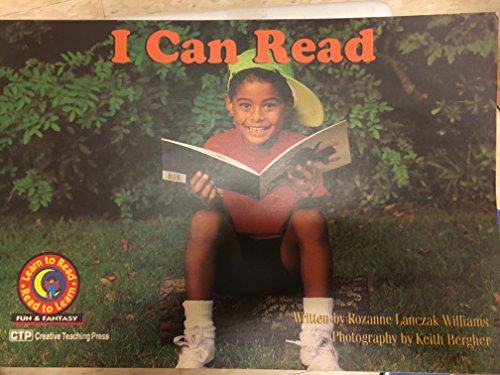 9781574710670: I Can Read (Learn to Read)