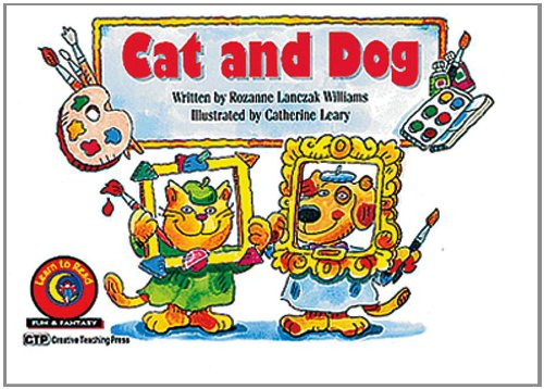 9781574710755: Cat and Dog (Learn to Read-Read to Learn: Fun and Fantasy)