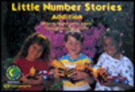 Little Number Stories: Addition (Read to Learn Learn to Read Math): Williams, Rozanne Lanczak