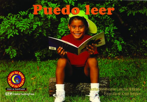 9781574711486: Puedo leer (I Can Read) Learn to Read, Fun & Fantasy en Español (Learn to Read, Read to Learn: Fun & Fantasy) (Spanish Edition)