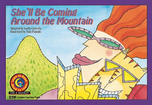Shell Be Coming Around the Mou (Paperback): Luella Connelly