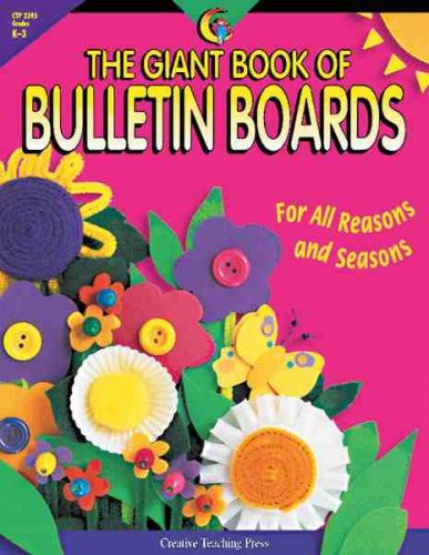 Giant Book of Bulletin Boards for All: Joellyn Thrall Ciciarelli