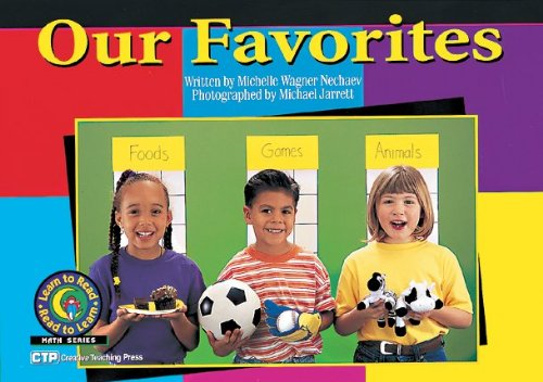 9781574713800: Our Favorites Learn to Read, Math