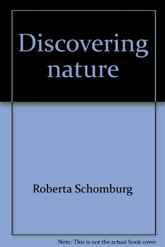 9781574714623: Discovering nature (Grow and learn with Mister Rogers)