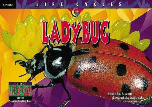 9781574715538: Lady Bug (Life Cycles)