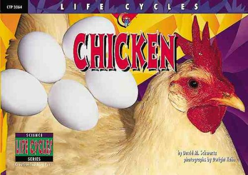 9781574715545: Chicken (Life Cycles)